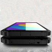 Xiaomi Mi A3 Kılıf Zore Crash Silikon-3