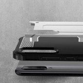 Xiaomi Mi A3 Kılıf Zore Crash Silikon-4