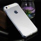 Apple iPhone 5 Kılıf Nitro Anti Shock Silikon-4