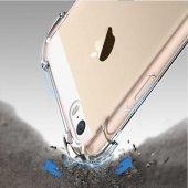 Apple iPhone 5 Kılıf Nitro Anti Shock Silikon-7