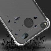 Xiaomi Redmi 4X Kılıf Nitro Anti Shock Silikon-6