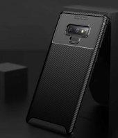 Galaxy Note 9 Kılıf Zore Negro Silikon-3