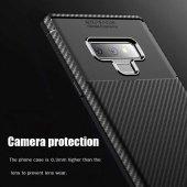 Galaxy Note 9 Kılıf Zore Negro Silikon-5