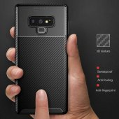 Galaxy Note 9 Kılıf Zore Negro Silikon-7