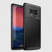 Galaxy Note 9 Kılıf Zore Negro Silikon-9