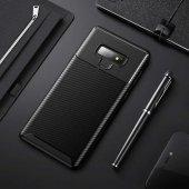 Galaxy Note 9 Kılıf Zore Negro Silikon-10