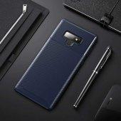 Galaxy Note 9 Kılıf Zore Negro Silikon-11