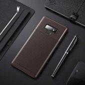 Galaxy Note 9 Kılıf Zore Negro Silikon-12