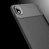 Xiaomi Redmi 7A Kılıf Zore Negro Silikon-4
