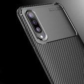 Xiaomi Mi A3 Kılıf Zore Negro Silikon-5