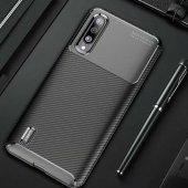 Xiaomi Mi A3 Kılıf Zore Negro Silikon-10