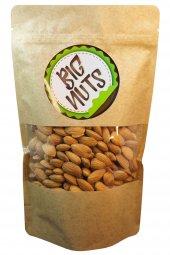 Çiğ Badem İçi Sağlıklı 250 Gr 500 Gr 1 Kg Big Nuts Kuruyemiş