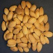 Çiğ Badem İçi Sağlıklı 250 Gr 500 Gr 1 Kg Big Nuts Kuruyemiş-3