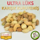 Ultra Lüks Karışık Kuruyemiş 250 Gr 500 Gr 1 Kg Big Nuts