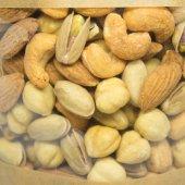 Ultra Lüks Karışık Kuruyemiş 250 Gr 500 Gr 1 Kg Big Nuts-3