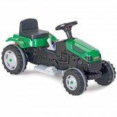 Pilsan 6 Volt Active Akülü Traktör 05116