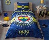 Taç Fenerbahçe Lisanslı Ranforce Nevresim...