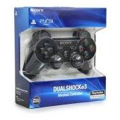 PS3 SONY KABLOSUZ JOYSTİCK KOL PS3 DUALSHOCK 3 CONTROLLER-3