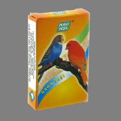 Mavi Yeşil Kanarya Ve Muhabbet Kuşu İnce Gaga Taşı 50 Li