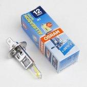 Osram H1 55W Sis Far Ampulü (Kolormatik) 30 Daha Fazla Sarı Işık-2