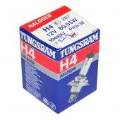Tungsram FAR AMPULÜ 60/55W 12V H4  (2 ADET)-2