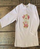 Edel Weiss 11465 Kız Çocuk Uzun Kollu Tshirt