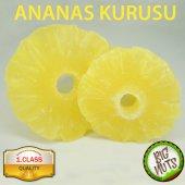 Ananas Kurusu Tropikal Meyve 250gr 500 Gr 1 Kg...