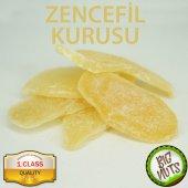 Zencefil Kurusu Tropikal Meyve 250 Gr 500 Gr 1...