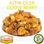 Altın Çilek Kurusu Gooseberry 250 Gr 500 Gr 1...