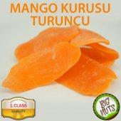 Mango Kurusu Tropikal Kurutulmuş Meyve 250 Gr...