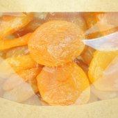 Kayısı Kurusu Şekerpare Jumbo Kabaaşı 250 Gr 500 Gr 1 Kg Big Nuts-5