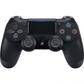 Sony Ps4 Muadil Dualshock 4 V2 Gamepad Yeni Nesil Kol (Siyah)
