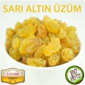 Altın Sarı Kuru Üzüm - Çekirdeksiz 500 Gr 1 Kg 2 Kg Big Nuts