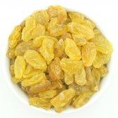 Altın Sarı Kuru Üzüm - Çekirdeksiz 500 Gr 1 Kg 2 Kg Big Nuts-2