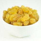 Altın Sarı Kuru Üzüm - Çekirdeksiz 500 Gr 1 Kg 2 Kg Big Nuts-3
