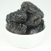 Siyah Erik Kurusu Çekirdeksiz İri Boy 500 Gr 1 Kg 2 Kg Big Nuts-3