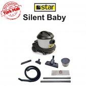 Star Silent Baby
