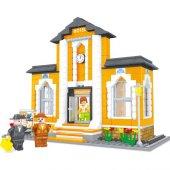 Bricks 478 Parça City Seti Lego