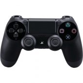 Sony Ps4 Muadil Dualshock 4 V2 Gamepad Yeni Nesil Kol Siyah