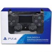 Sony PS4 Dualshock 4 V2 Gamepad Yeni Nesil Kol - Siyah-2