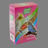 Mavi Yeşil Paraket Ve Muhabbet Kuşu Konuşturucu