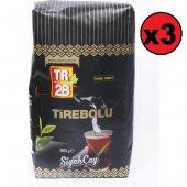 Tirebolu Tr28 Siyah Çay Özel Hasat 1000 Gr X 3...