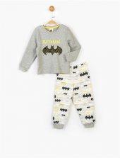 Batman Pijama Takımı 14666