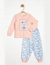 Minnie Mouse Pijama Takımı 13934
