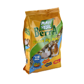 Mavi Yeşil Berra Guinea Pig Yemi 6 Lı