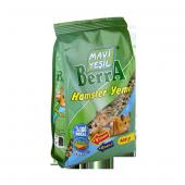 Mavi Yeşil Berra Hamster Yemi