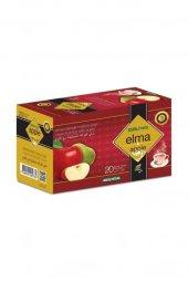 Shiffa Home Elma Bitkisel Çayı 20li