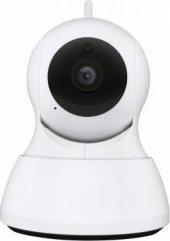 Kingboss Ip 27 360 � Hareket Sensörlü Ip Kamera