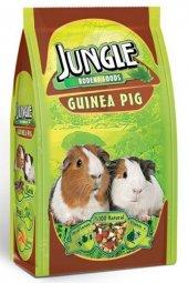 Jungle Ginepig Yemi 500 Gr