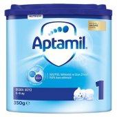 Milupa Aptamil 1 Bebek Sütü 350 Gr